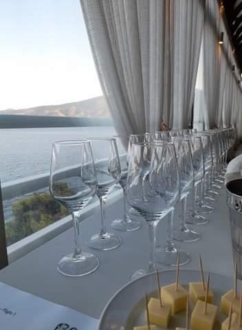 Luxury Wines of Greece 2020 Wine Tasting Event Greece